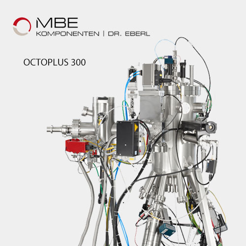 Compact MBE System-OCTOPLUS 300