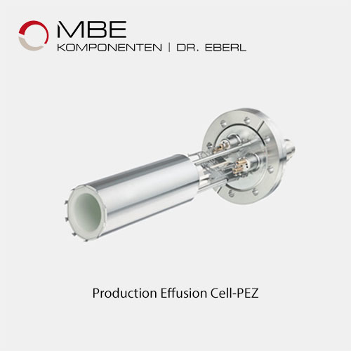 Production Effusion Cell-PEZ
