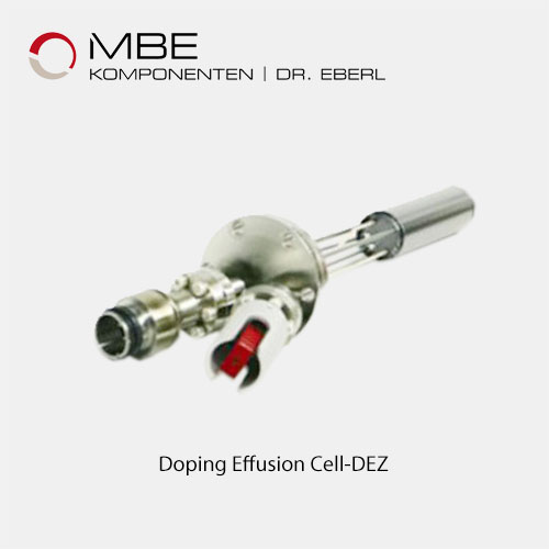 Doping Effusion Cell-DEZ